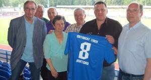Eintracht Trier: Ein Publikumsliebling, der Beinschüsse liebte