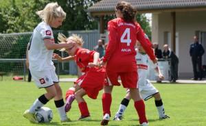 STEKA-CUP der U15-Juniorinnen mit tollem Teilnehmerfeld