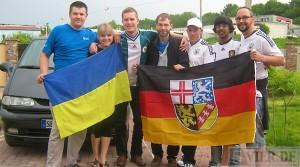 Euro 2012: Auf Holperwegen durch die Ukraine