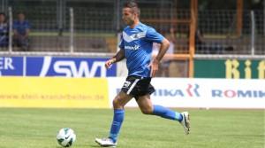 Eintracht Trier: Deutliche Niederlage am finalen Spieltag