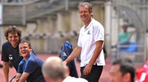 Eintracht Trier: Trainingslager-Start mit 4:1 gegen Landesligist Metzingen