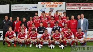 Rheinlandliga: Vereinspräsentationstag im Sportzentrum Morbach