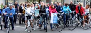 """Aktuelles: Aktion """"Stadtradeln"""" – Trierer, schwingt euch auf den Sattel!"""