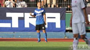 """""""Wir müssen aufwachen"""" – 1:2 gegen Frankfurt II"""