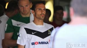 """""""Werden weiter wachsen"""" – Heimspiel gegen Mainz II"""