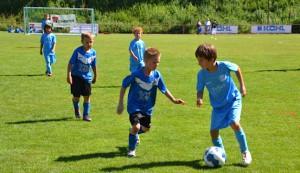 Jugendfußball: SCHOLTES Jugend-Cup 2013 am kommenden Wochenende