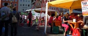 """Buntes: Lachende Gesichter und viel Spaß bei """"Trier spielt"""""""