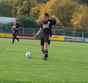 Oberliga: FSV triumphiert im Ellenfeld