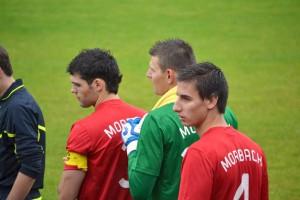 Relegation: Morbach unterliegt mit 2:3 gegen Diefflen am Babelsberg