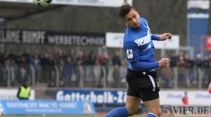 """""""Chhunly Pagenburg bleibt definitiv bis zum Saisonende"""""""