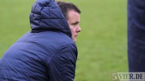 Rudi Thömmes verlässt Eintracht Trier