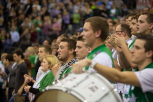 TBB Trier: Fans erhalten Eindrücke beim öffentlichen Training – Video