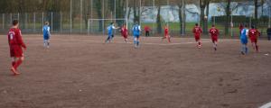 VFL Trier gewinnt TOP-Spiel 2:0 gegen SpVgg Trier / VIDEO