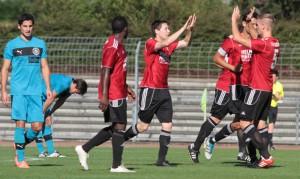 FSV Salmrohr vor Relegation: Der Traum vom Aufstieg lebt