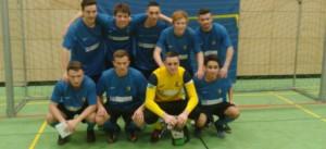Hallenturnier: U19 von Eintracht Trier ist Premierensieger in Osburg