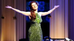 Leichte Kost im Theater Trier – Gräfin Mariza