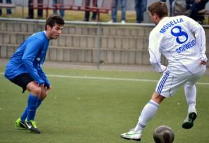 Vorschau: Eintracht Trier II empfängt Schweich, Morbach gegen Tabellenführer