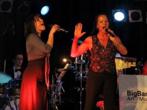 """40 Jahre Levana Schule – Feier mit der Big Band """"Art of Music"""""""