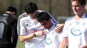 Oberliga: Mehring und Boussi – Die Zeichen stehen auf Abschied
