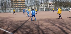 VfL Trier siegt souverän gegen die SG Pallien