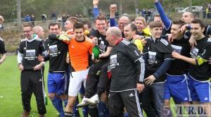 Die Bezirksliga-Saison 2012/13: Ein statistischer Rückblick