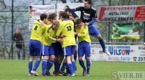 Die Bezirksliga-Saison 2012/13: Wer waren die Besten?