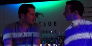 5vier-TV-HAUSBESUCH: Ding, Dong im Zebra Club!