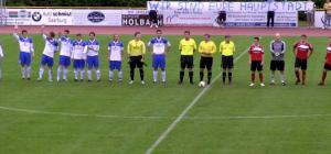 Bezirksliga: Konz und Krettnach wollen erneute Abstiegsangst vermeiden