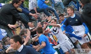 Eintracht Trier: Bilder im Kopf – Die Rückrunde der Eintracht