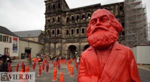 Raus in die Stadt – Rein ins Museum: Auf den Spuren von Karl Marx