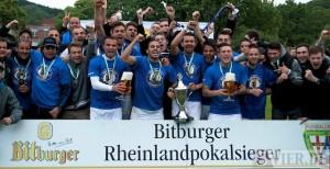 Eintracht Trier: Die Kaderplanungen 2013/14 im Überblick