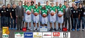 TBB: Combo-Guard Trevon Hughes kommt nach Trier