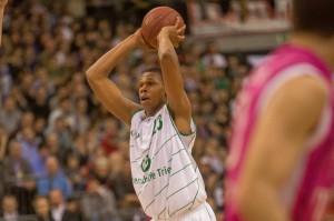 TBB Trier: Vitalis Chikoko erhält Einladung von NBA-Team