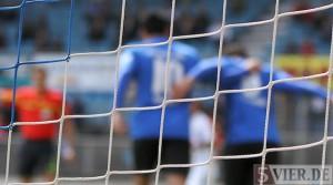 Eintracht Trier: Doppeltest für die Eintracht am Wochenende
