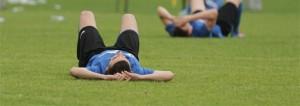 Vierfacher Köppen ruiniert Pokaltraum der U19 – 4:5 gegen Koblenz