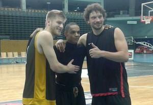 Basketball: A2-Länderspiel gegen Rumänien in Trier