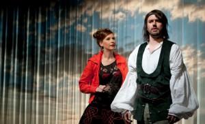 """Theater Trier: """"Die verkaufte Braut"""" – Budenzauber und Traumwelten"""