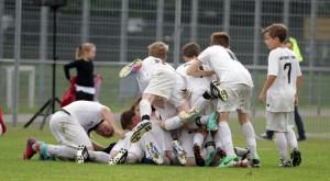 Eintracht Trier: Aufgaben im Nachwuchsbereich neu verteilt