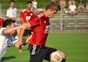 """Oberliga: """"Serien sind da, um zu reißen"""" – Vorschau"""