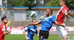 Eintracht Trier: 2:3-Niederlage beim Saisonauftakt