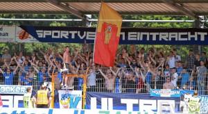 Lage der Liga: Regionalliga Südwest zurück aus der Winterpause