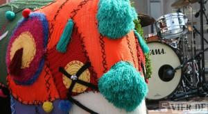 Elefantenstarker Auftritt – Auftakt zur Elephant Parade 2013