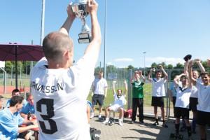 Eintracht Trier: Jannessen siegen beim Fanturnier – Fotogalerie