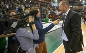 TBB Trier: Test gegen belgischen Serienmeister