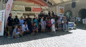 Des Rödls neue Spieler – Mannschaftsvorstellung an Porta Nigra