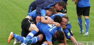 Eintracht Trier: Es ist an der Zeit für ein neues Pokal-Wunder