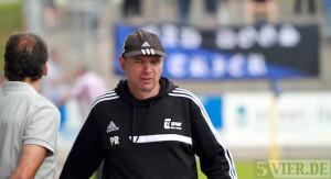 Eintracht Trier stellt Rubeck vor – Becker nächster Neuzugang