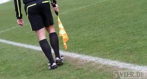 Regionalliga Südwest: Der 13. Spieltag im Überblick