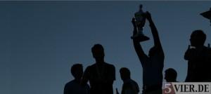 Rheinlandpokal: Eintracht Trier müht sich ins Achtelfinale
