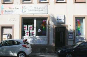 20 Jahre SCHMIT-Z e.V. – Ein Ort der Vielfalt